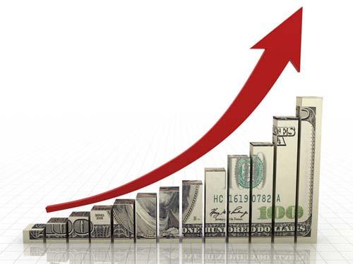 MLM fast growth chart