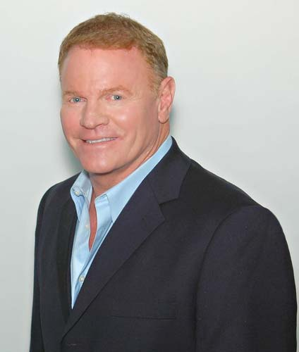 Picture of Jeff Olsen - The founder of Nerium