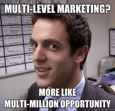 multi-million opportunity