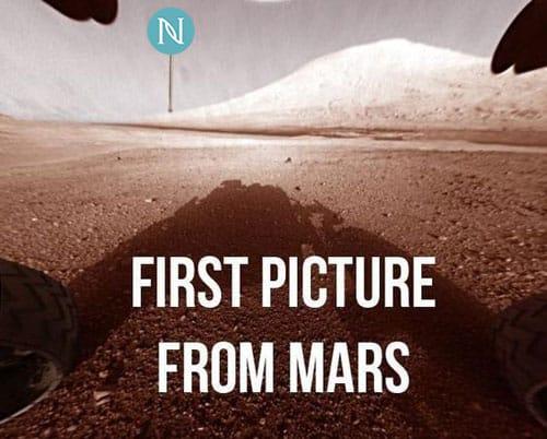 Neora on Mars