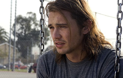 """picture of James Frano as """"Saul"""" in the movie Pineapple Express"""