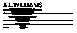 A.L. Williams logo