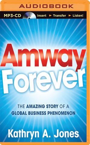 Amway Forever mp3 program
