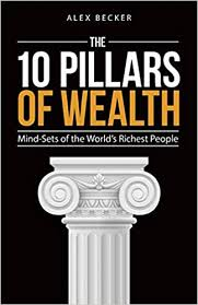 10 Pillars of Wealth book cover