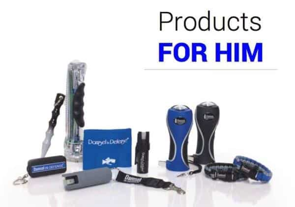 Damsel's Products For Him