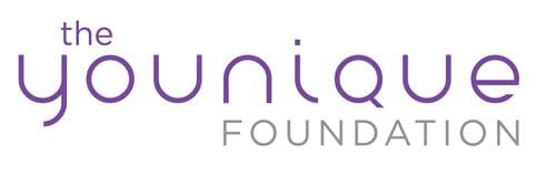 Younique Foundation logo