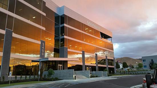 Younique Headquarters building