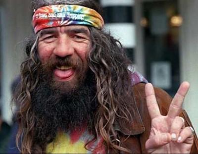 hippie pic