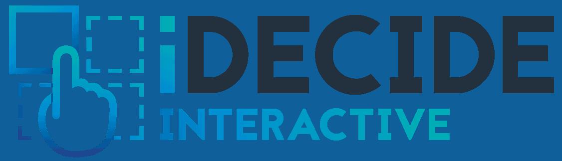 iDecide Interactive logo
