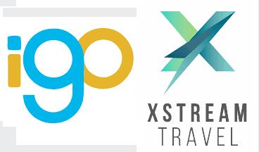 iGo and Xstream Travel