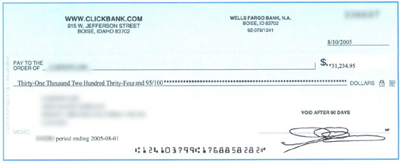 wealthy affiliate check