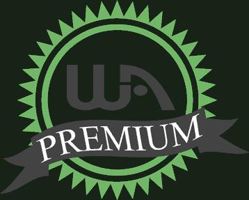 Wealthy Affiliate Premium logo