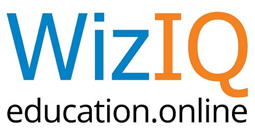 WizIQ logo