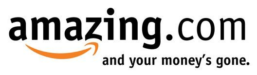 Amazing.com and your moneys gone
