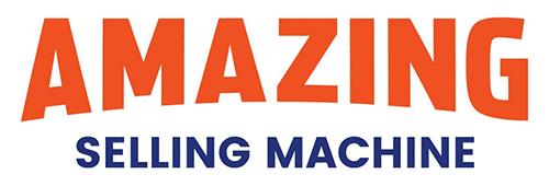 Amazing Selling Machine logo