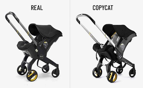 Amazon copycat