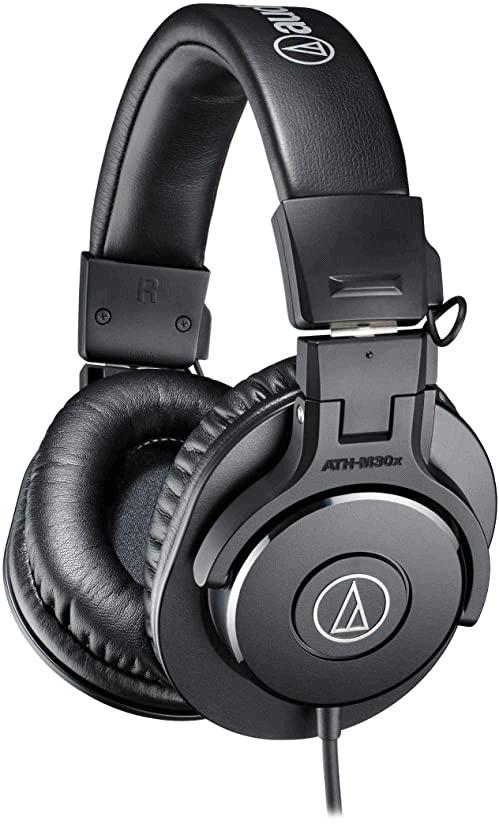 ath-430x headphones