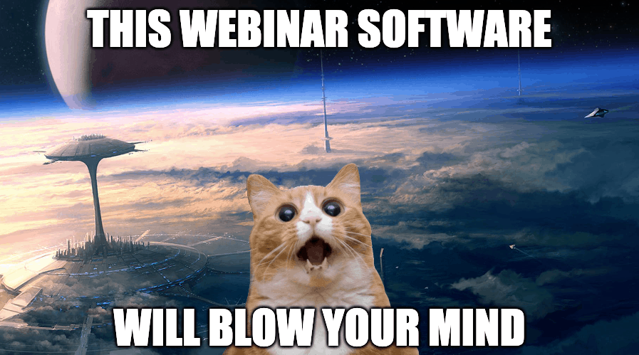 best webinar software