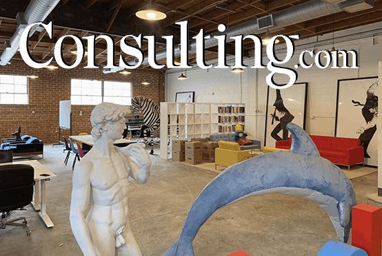 Consulting.com headquarters