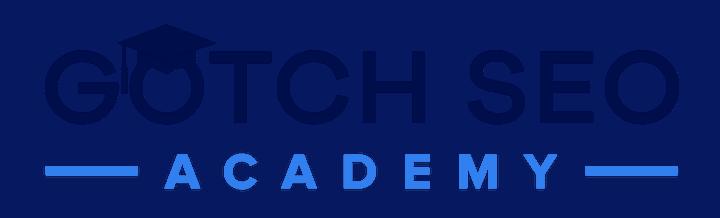gotch seo academy logo