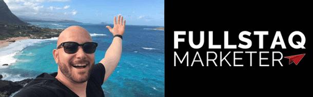 keala kanae - fullstaq marketer