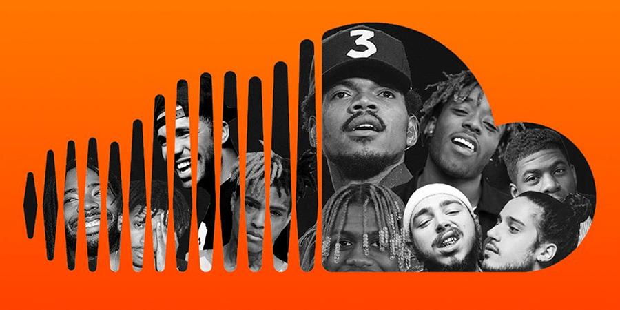 SoundCloud hip hop artists