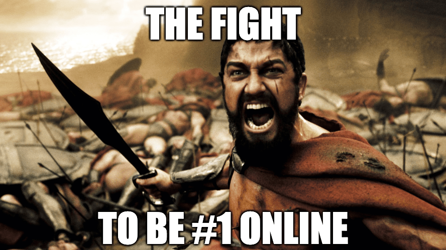 seo fight