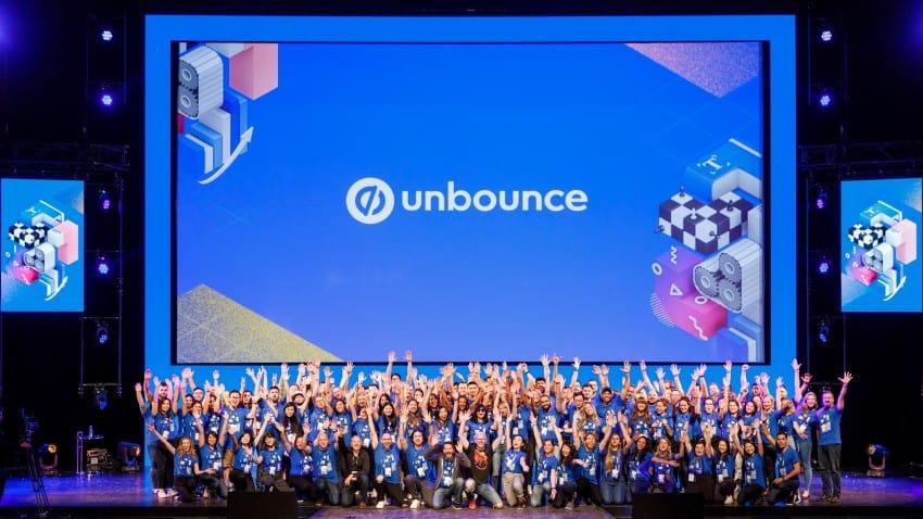 Unbounce crew